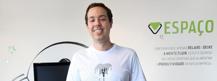 ABStartups: IG - Gustavo Caetano fala sobre segredos de sucesso